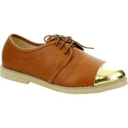 Women's Da Viccino Gotty Brown