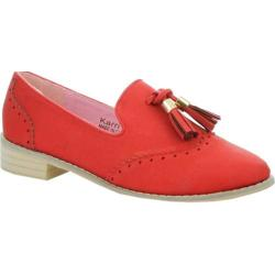 Women's Da Viccino Karri Red