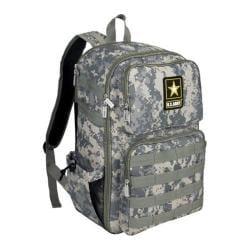 Children's Wildkin Intrepid Backpack U.S. Army