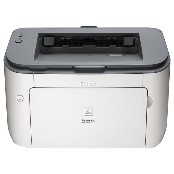 Canon imageCLASS LBP6200D Laser Printer - Monochrome - 2400 x 600 dpi