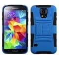 INSTEN High Impact Dual Layer Hybrid Phone Case Cover for Samsung Galaxy S5