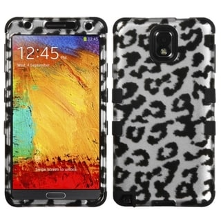 INSTEN High Impact Dual Layer Hybrid Phone Case Cover for Samsung Galaxy Note 3