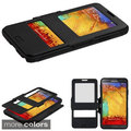 BasAcc High Impact Dual Layer Hybrid Case Cover for Samsung Galaxy Note 3