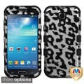 INSTEN High Impact Dual Layer Hybrid Phone Case Cover for Samsung Galaxy S4 Mini