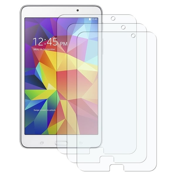INSTEN Anti-glare Matte Screen Protector for Samsung Galaxy Tab 4 7.0 T230 (Pack of 3)