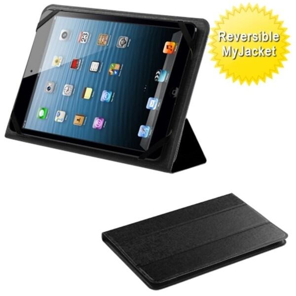 BasAcc Stand Leather Case for Samsung Galaxy Tab/ Kindle Fire HD/ iPad mini