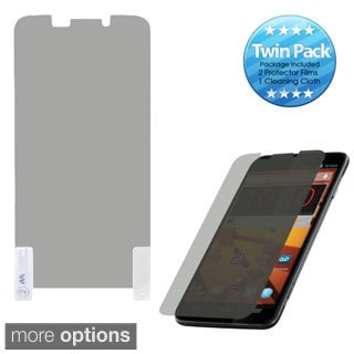 BasAcc Privacy/ Anti-glare/ Clear Screen Protector Film for ZTE Max N9520
