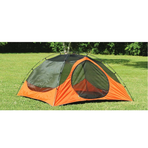 First Gear Mountain Sport Tent, 3 Person