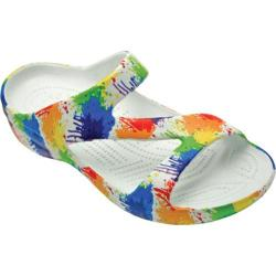 Women's Dawgs Loudmouth Z Sandal Drop Cloth