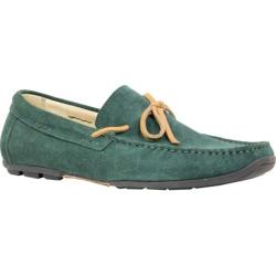 Men's Lamo Barber Emerald