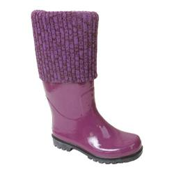 Women's Nomad Hail Plum