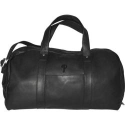 Pangea Corey Duffle Bag PA 308 MLB Philadelphia Phillies/Black