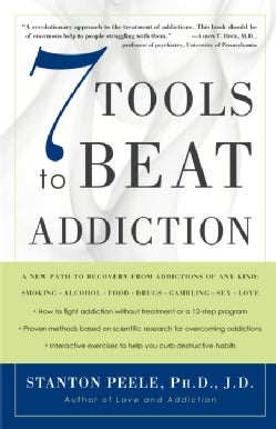 7 Tools to Beat Addiction (Paperback)