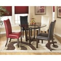 Signature Design by Ashley Charrell Round Dining Room Table