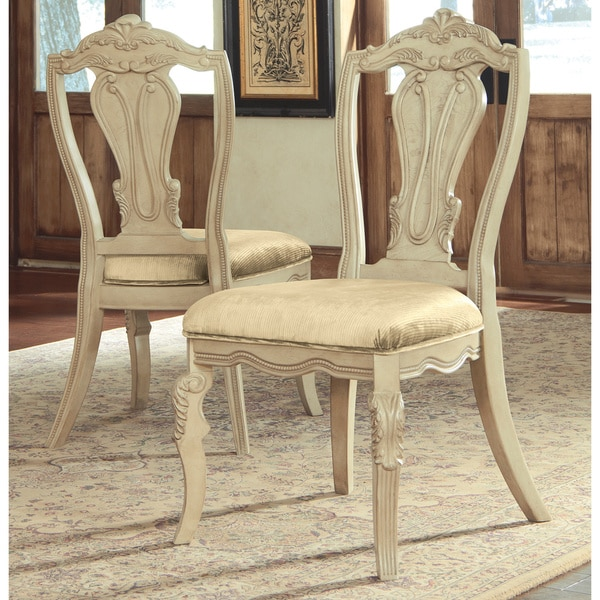 Signature Design by Ashley Ortanique Dining Side Chair
