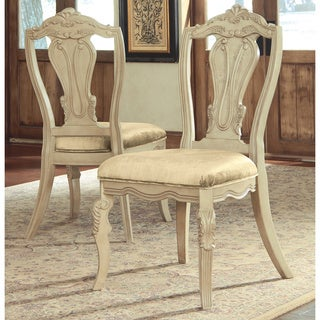 Signature Design by Ashley Ortanique Dining Side Chair (Set of 2)