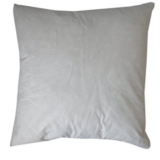21 x 21 Feather Pillow Inserts