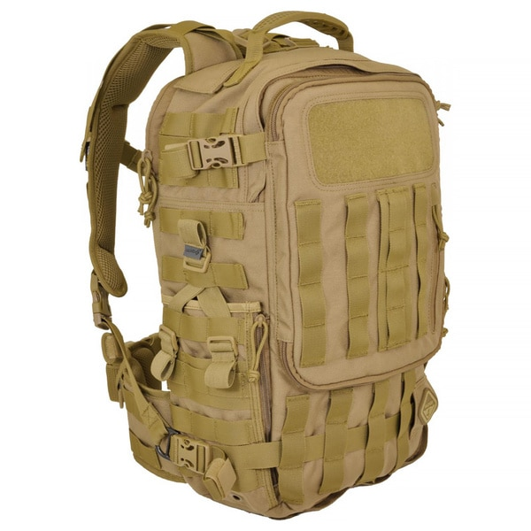 Hazard 4 Second Front Rotatable Backpack