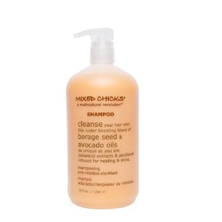 Mixed Chicks Gentle Clarifying 33-ounce Shampoo