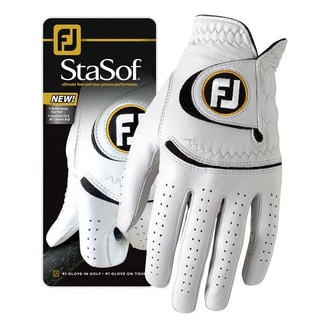 FootJoy 2013 StaSof Golf Glove to fit Left Hand