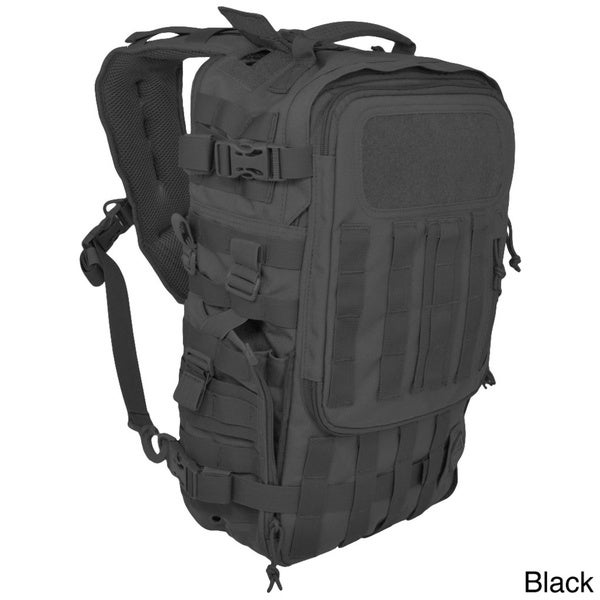 Hazard 4 Switchback Full-sized Laptop Sling Pack