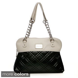 Kenneth Cole Reaction Cute Colorblock Satchel