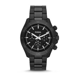 Fossil Men's CH2895 Retro Traveler Chronograph Watch