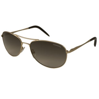 Carrera Carrera 9910 Men's/ Unisex Aviator Sunglasses