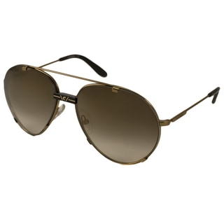 Carrera Carrera 80 Men's/ Unisex Polarized/ Aviator Sunglasses