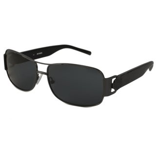 Harley Davidson Men's HDX807 Aviator Sunglasses