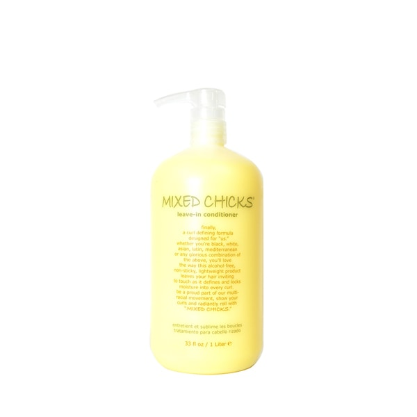 Mixed Chicks 33-ounce Leave-in Conditioner