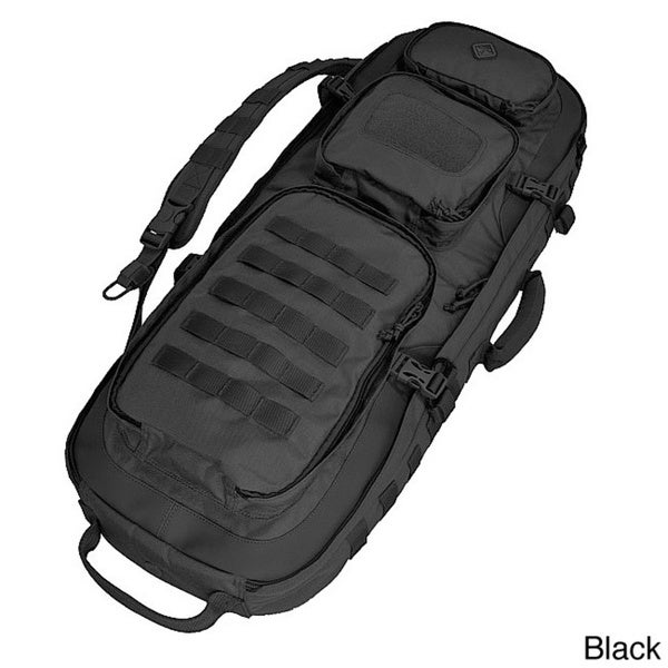 Hazard 4 Evac Smuggler Padded Rifle Sling Pack