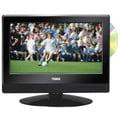 Naxa RBNTD-1355 13.3-inch LED 1080i HDTV ATSC Digital Tuner with DVD Player (Refurbished)