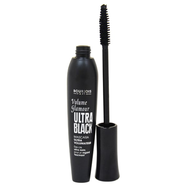 Bourjois Volume Glamour #61 Ultra Black Mascara