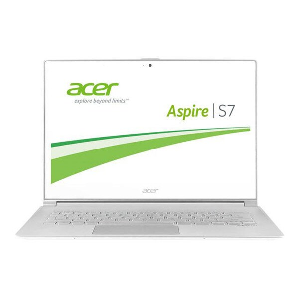 "Acer Aspire S7-392-54208G12tws 13.3"" Touchscreen LED (In-plane Switch"