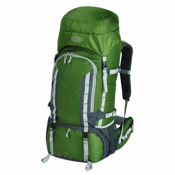 Wenzel Escape 65-liter Hydration Backpack