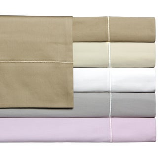 Anna Simona 400 Thread Count Luxury Cotton Sateen Sheet Set