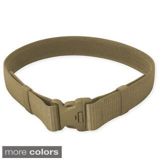 Tacprogear Adjustable Military Style Web Belt
