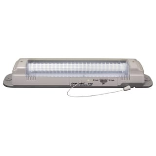 Gama Sonic GS-16LD Light My Shed III with 48 Bright-White LEDs