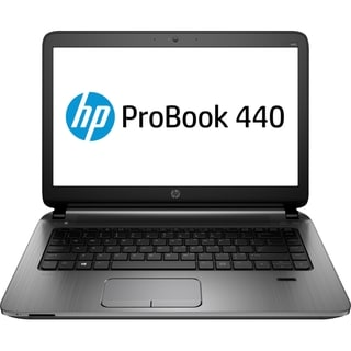 "HP ProBook 440 G2 14"" LED Notebook - Intel Core i3 i3-4030U 1.90 GHz"