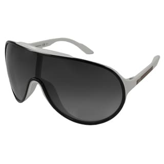 Gucci Men's/ Unisex GG1004/S Shield Sunglasses
