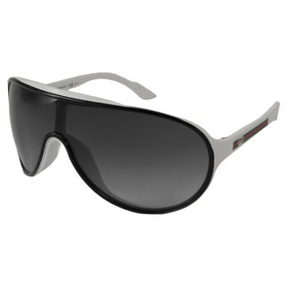 Gucci Unisex GG3514/S Shield Sunglasses