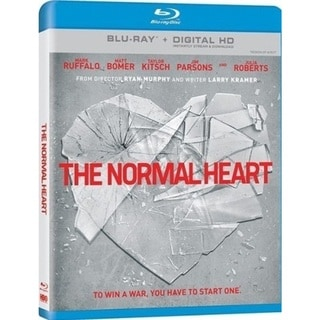 The Normal Heart (Blu-ray Disc) 13114963
