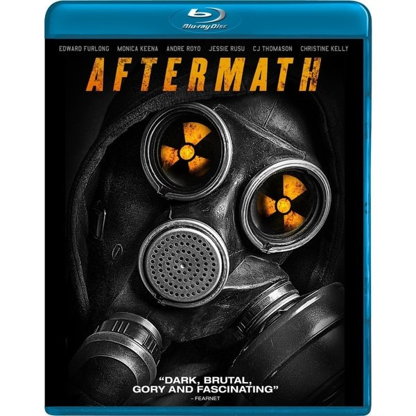 Aftermath (Blu-ray Disc) 13114977
