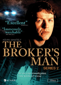 The Broker's Man: Series 2