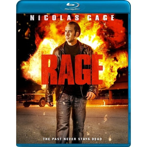 Rage (Blu-ray/DVD) 13115005
