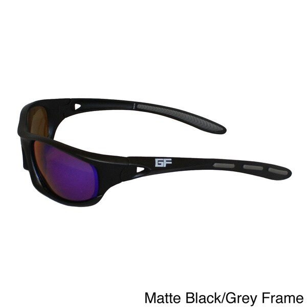 Gone Fishing Rockfish Sunglasses