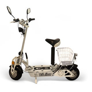 Go-Bowen Cruiser 2-wheel Scooter