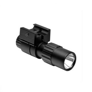 NcSTAR Slimline 35-lumen Weaver LED Flashlight