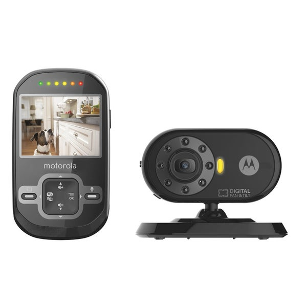 Motorola 2.4-inch Video Color Pet Monitor